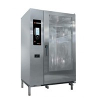 20x GN-2/1 Tray Electric Advance Combi Oven
