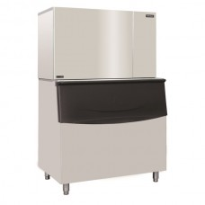 Air-Cooled Blizzard Ice Maker - 665Kg