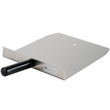 Aluminium Pizza Paddle 312mm x 345mm
