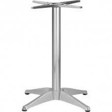 Aluminium Table Base 710H