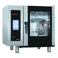 6x GN-1/1 Tray Electric Advance Plus Combi Oven