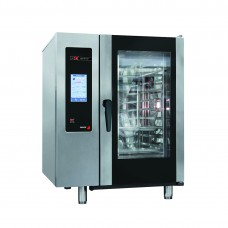10x GN-1/1 Tray Electric Advance Plus Combi Oven