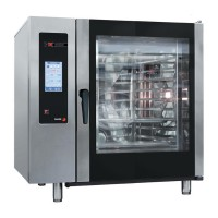 10x GN-2/1 Tray Electric Advance Plus Combi Oven