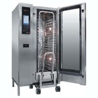 20x GN-1/1 Tray Electric Advance Plus Combi Oven