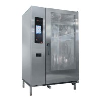 20x GN-2/1 Tray Electric Advance Plus Combi Oven