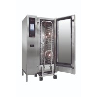 20x GN-1/1 Tray Gas Advance Plus Combi Oven