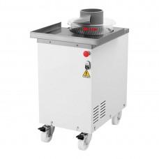 Dough rounding machine single phase 510x510x750mm