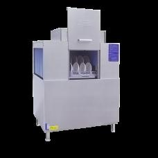 F.E.D. AXE-A12J Single Tank Rack Conveyor Dishwasher