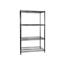 F.E.D. B18/30 Coolroom Wire Shelving - 760Wx457Dx1880H