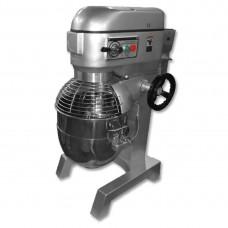 F.E.D. B40KG 40 Litre Gear Drive Three Speed Mixer