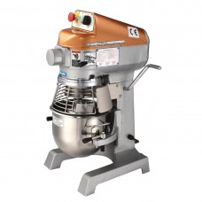 Bakermix Planetary Mixer SP100-S
