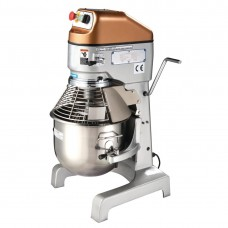 Bakermix Planetary Mixer SP25-S