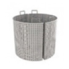 Basket insert (2 section) for EasyBasket and Easypan ...100