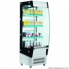 F.E.D. RTS-220L Bellvista Refrigerated Open Display