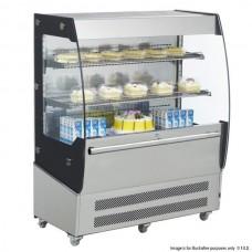 F.E.D. RTS-200L Bellvista Refrigerated Open Display