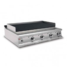 Baron 9GLT/G120 Bench Model Gas Barbeque 2mm Thick Top