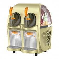 Benchtop Frappe Machine Double