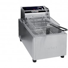 Birko 1001001 Benchtop Fryer - 5Ltr Single 10Amp