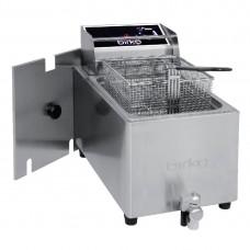 Birko 1001003 Benchtop Fryer - 8Ltr Single 15Amp
