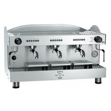 Bezzera BZB2016S3DE Bezzera Professional Espresso Machine - 3 Group