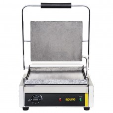Apuro BP 02381 Bistro Large Contact Grill Flat Plates