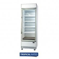 BME ActiveCore Ultra Efficient Vertical Single Glass Door Chiller (Direct)