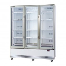 BME ActiveCore Ultra Efficient Vertical Triple Glass Door Chill Wh(Direct)