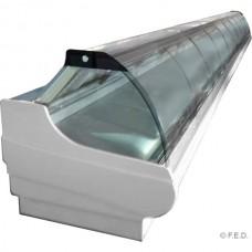 F.E.D. DS-2000AP Bonvue Deli Cabinet - 2000mm