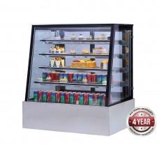 Venezia Chilled Display Cabinet 2000X800X1350