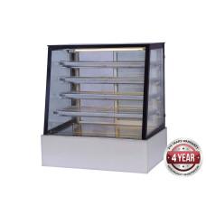 Venezia Heated Display Cabinet 900X800X1350