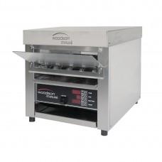 Woodson Starline W.CVT.BUN.25 Bun 25 Conveyor Oven (Direct)
