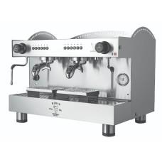 Bezzera BZB2016S2DE Bezzera Professional Espresso Machine - 2 Group