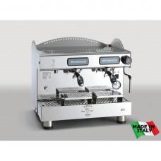 Bezzera BZC2013S2E Compact Espresso Machine 2 Group