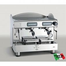 Bezzera BZC2013S2EAF Compact Espresso Machine 2 Group + AutoFoamer