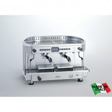 Bezzera BZE2011S2EPID 2 Group Ellisse Espresso Machine With Auto Foamer