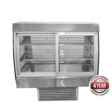 Thermaster by FED C4RF15 Belleview Drop-In Counter Top Display - 1500mm