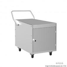 F.E.D. HC322CB Cabinet For Hc322S Ice-Cream Machine