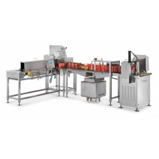 Edlund 895L Can Opening System