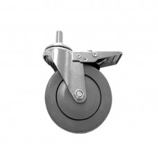 F.E.D. CASTORWITHBRAKE Castor With Brake For Coolroom Wire Shelving