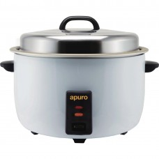 Commercial Rice Cooker - 23Ltr 2.95kW