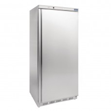 C-Series Upright Freezer Stainless Steel 600Ltr