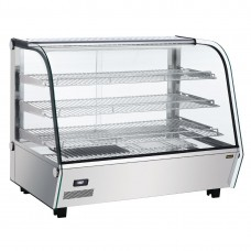 Heated Display Merchandiser - 160Ltr