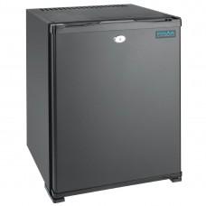 Polar CE322-A Hotel Room Refrigerator - 30Ltr Black