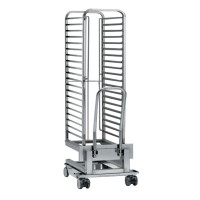 Tray Loading Trolley for 202 Ovens