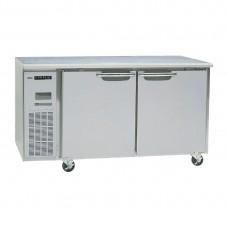 Centaur 2 Solid Door Undercounter Freezer (Direct)