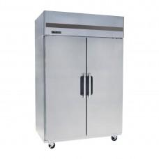 Centaur 2 Solid Door Upright Vertical Chiller/Freezer (Direct)