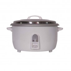 Commercial Electric Rice Cooker - 23L