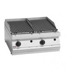 Fagor BG7-10 I Charcoal Grill
