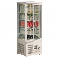 Polar GC871-A Chilled Display Cabinet - 98Ltr