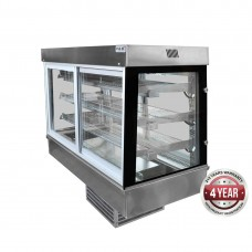 F.E.D. SCRF18 Belleview Square Drop-In Chilled Display Cabinet-1800